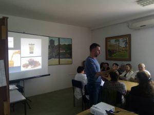 Sponsored Education In Negotin – Pharma Maac